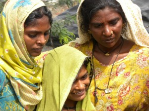 Economic Empowerment and Poverty Alleviation for women