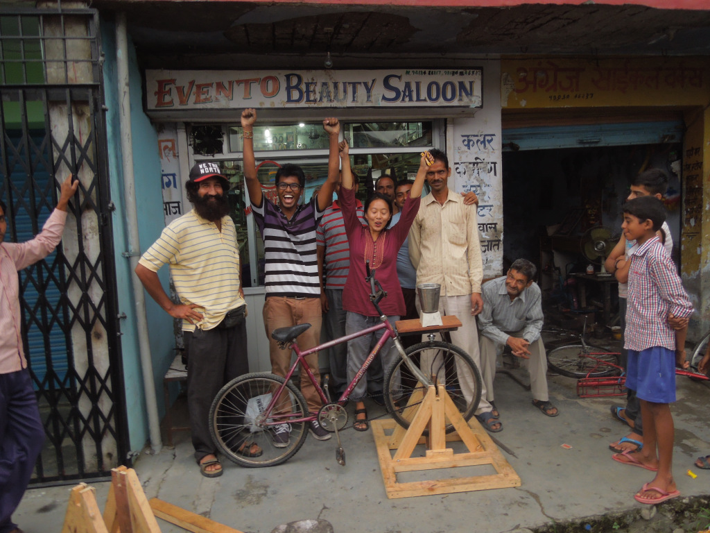 pedal-power-project